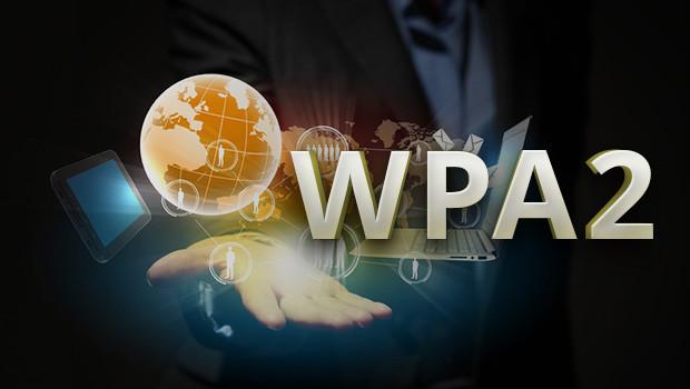 Взлом WiFi сети с WPA/WPA2 шифрованием.