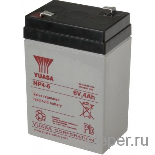 Аккумулятор к ФОС-3