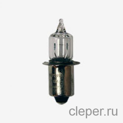 для фонаря ФОС-3, 6 В.