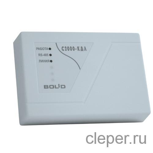 контроллер двухпроводной с2000 кдл - Нужные схемы и описания для Вас.