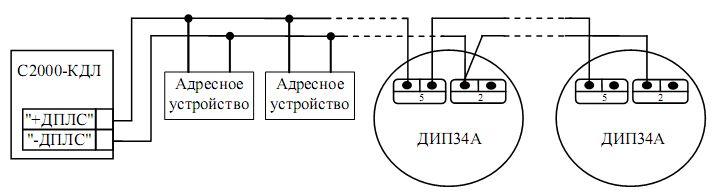 Дип 34A Инструкция