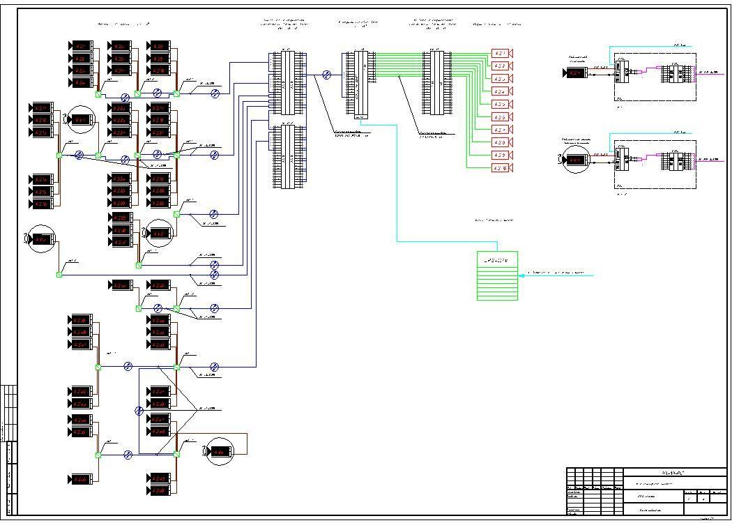 ...питания ИВЭПР 12-5-2 из помещения серверной объекта в соответствии со Схемой электропитания оборудования.
