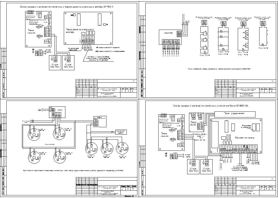 Типовые конструкции ЛЭП 96.01.  Здания из рамных конструкций коробчатого сечения типа.